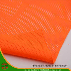 Multi Color Polyester Mesh Fabric (HAPF160001) pictures & photos