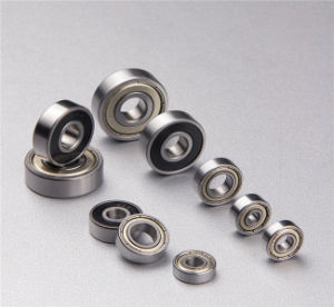 Deep Groove Ball Bearing 61805 6000 6001 6008 6018