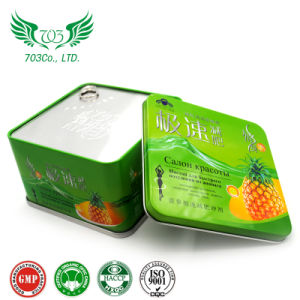 2016 Hot Sale Fast Slimming Tea Weight Loss with Good Taste pictures & photos
