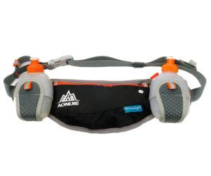Waist Runners Hydration Running Water Bottle Waist Belts Pack Bags for Men (SC16025-6) pictures & photos