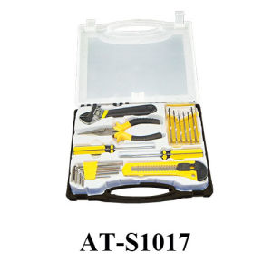 17PCS Tools Kit for Long Life for Use pictures & photos