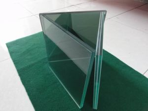 China Manufacture Clear Tempered Laminated Glass (JINBO) pictures & photos