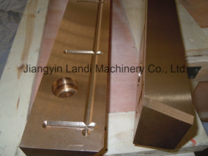 Customized Copper Alloy Slide Rail for Hot Strip Mill pictures & photos