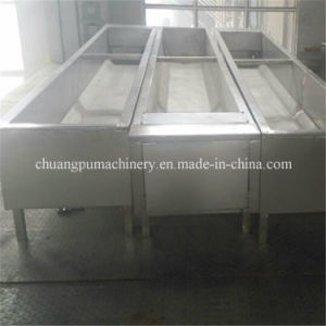 Stainless Steel Water Trough for Cow pictures & photos