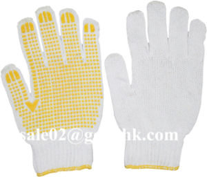 Automatic Silicone Anti-Slip Glove Printing Machine pictures & photos