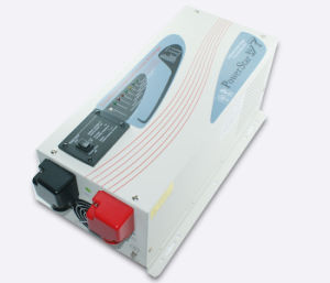 DC48V 3000W Frequency Pure Sine Wave Inverter