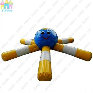 Inflatable Starfish Toy Water Games for Hot Selling pictures & photos