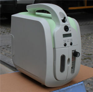 Portable Healthcare Oxygen Concentrator pictures & photos