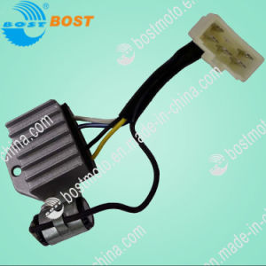 Bost Motorcycle Regulator for Bm-150 Factory Price pictures & photos