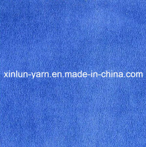 Microfiber Cloth and Microfiber Fabric Microfiber Leather Produce China pictures & photos