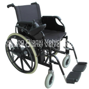 Hot Sale Electric Power Wheelchair for Disabled and Elderly with Ce Xfg-102fl pictures & photos