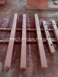 Impact Crusher Square Steel for Exporting pictures & photos