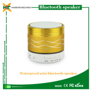 2016 Cheap Portable Bluetooth Wireless Speaker pictures & photos