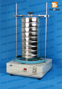 High-Frequency Sieve Shaker pictures & photos