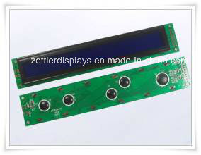40X2 Character LCD Display Module: Acm4002e Series pictures & photos
