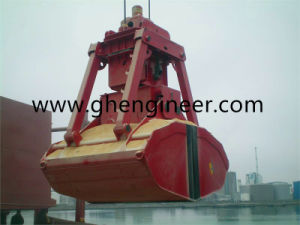 Widely Used Remote Control Grab for Port and Lifting Equipment pictures & photos