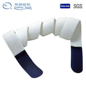 Adhesive Tape of Custom Elastic Hoop and Loop for Adjustable Ski Wrist Strap pictures & photos