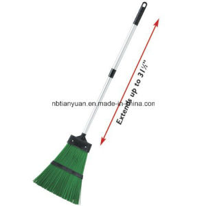 Plastic Brush for Outdoor and Garden