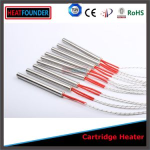Single Tubular High Temperature Resistant Cartridge Heater pictures & photos