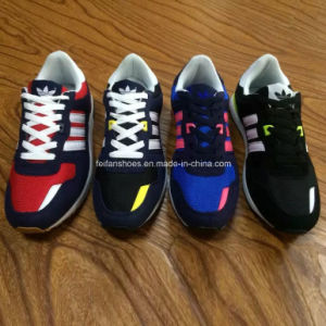 Latest High Quality Unisex Sports Shoes Sneaker (A8160) pictures & photos