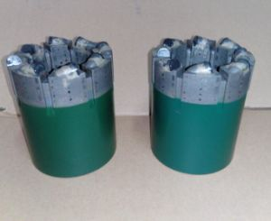 Popular in India Market Nq PCD 5 Cutters Core Bit pictures & photos