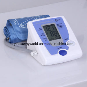 Automatic Arm Type Digital Blood Pressure Monitor (SW-DBP2002AS) pictures & photos