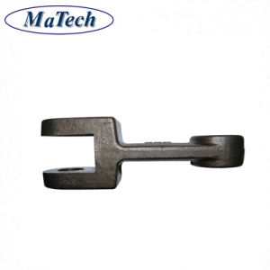 China Wholesale Precisely Hot Forging Scraper Chain for Conveyor Parts pictures & photos