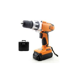New Style Kseibi Power 18V Li-ion Cordless Drill pictures & photos