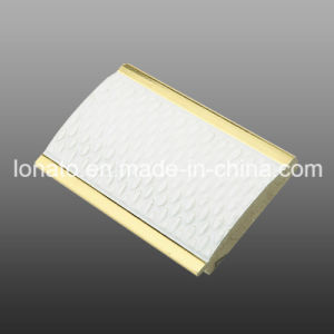 Europen Hot Sell PS Skirting Moulding Cornice for Floor Decoration pictures & photos