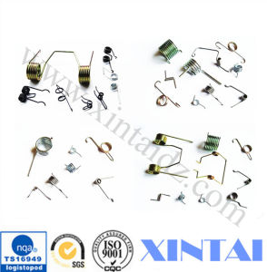 Customized Torsion Spring For Fitness Equipment pictures & photos