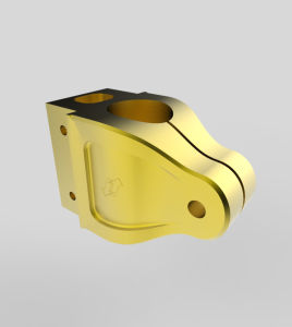Motorcycle Hand Lever, Motorbike Parts pictures & photos