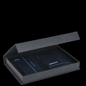 Luxury Fold Flat Rigid Box Top Quality pictures & photos