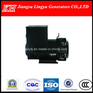 Generator Brushless Alternator Factory Produce 114kVA 91kw