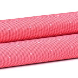 2016 Hot Sales Swiss DOT Clip Fabric
