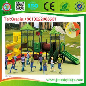 Children Park Equipment, Children Outdoor Toys, Children Plastic Playground