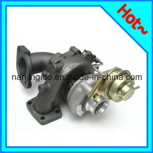 Auto Parts Car Turbocharger for Mitsubishi L200 2001-2007 Mr968080 pictures & photos
