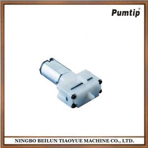Micro Air Compressor Pump DC3/6/12V 200 Mmhg 0.4 Kgf/Cm2 1lpm 1.8W pictures & photos