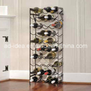 Special Design Metal Wine Display Stand/ Display Rack/Exhibition for Wine pictures & photos