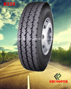 Roadlux Drive/Steer/Trailer on Road Service Tyre with Tube (R228) pictures & photos