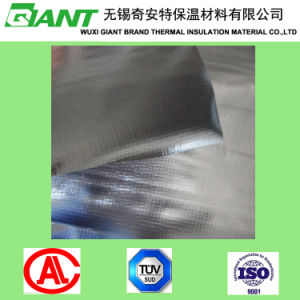 Double Side Aluminum Film Woven pictures & photos