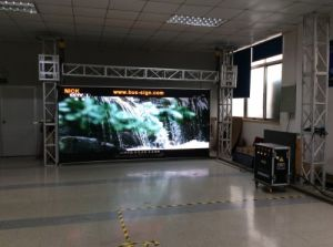 Indoor Advertising LED Display LED Screens pictures & photos