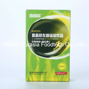 Slimming Powder L-Carnitine Powder Drinks pictures & photos
