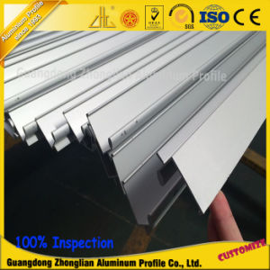 China Supplier 6063t5 Anodized Aluminium Extrusion Kitchen Profiles pictures & photos