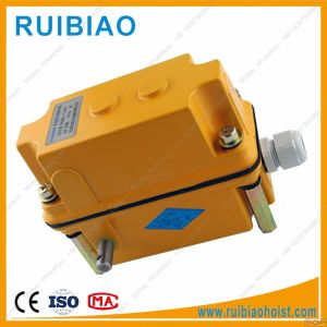 AC Limit Switch-Construction Hoist Spare Parts pictures & photos