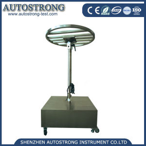 IEC60529 Ipx3/4 Material Test Machine Pipe Rain Test Device pictures & photos