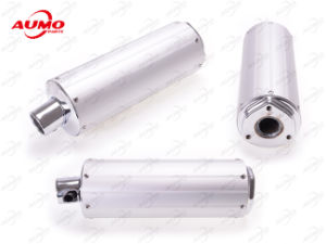 Muffler Canister for Keeway Hurricane 50 Motorcycle Parts pictures & photos