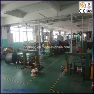 High Quality Audio Wire Manufacturing Machine pictures & photos