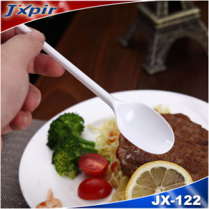 Disposable Transparent Light Weight Plastic Cutlery pictures & photos
