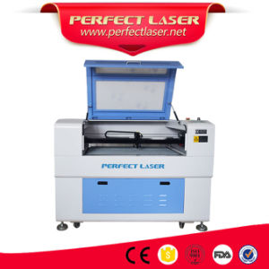 CO2 Laser Textile Cutting Machine pictures & photos