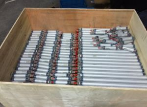 ISO6431 Air Cylinders ISO6432 Pneumatic Cylinders Festo Cylinder pictures & photos